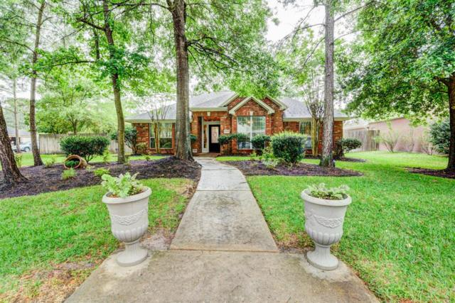 24903 Giltspur Way, Spring, TX 77389 (MLS #3813383) :: The Home Branch