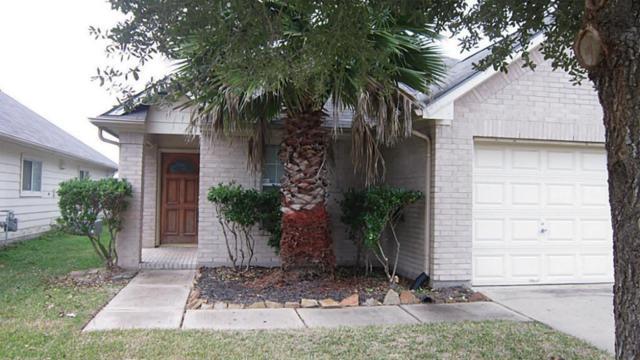3403 Rainshore Drive, Katy, TX 77449 (MLS #38134049) :: Giorgi Real Estate Group