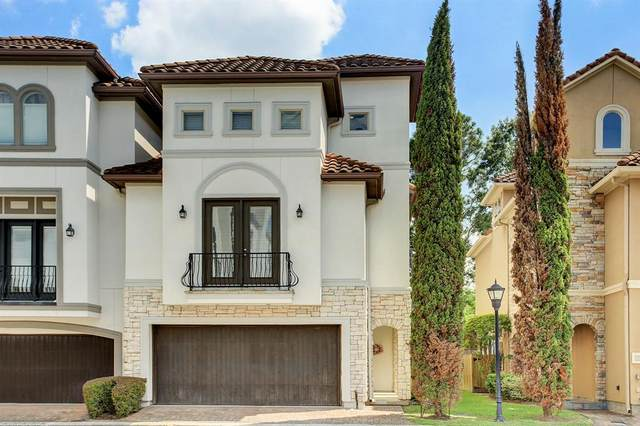 5531 Pine Street I, Houston, TX 77081 (MLS #38137767) :: TEXdot Realtors, Inc.
