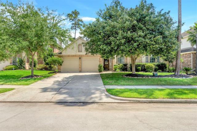 2614 Sandy Lodge Court, Houston, TX 77345 (MLS #38141137) :: Magnolia Realty