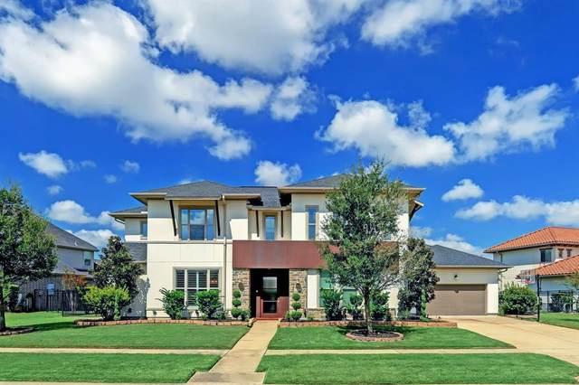 5514 Fleming Rock Lane, Fulshear, TX 77441 (MLS #3814357) :: Lerner Realty Solutions