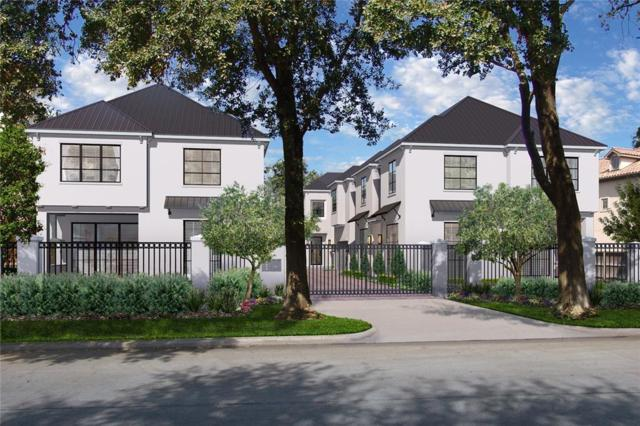 5038 Tangle Lane, Houston, TX 77056 (MLS #38144937) :: The Heyl Group at Keller Williams