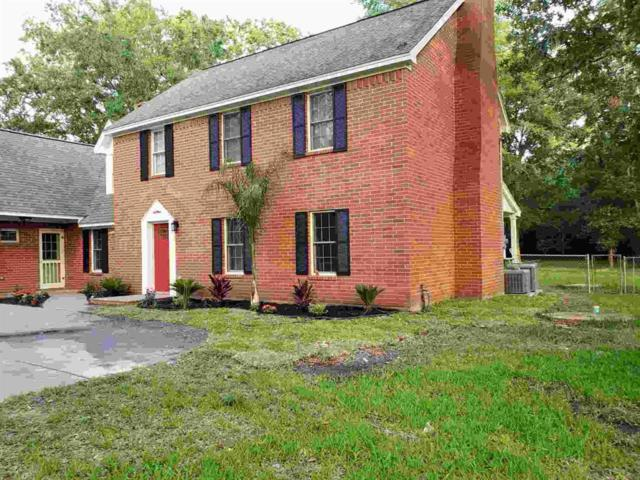 15 Ranchwood Lane, Dayton, TX 77535 (MLS #38148788) :: Texas Home Shop Realty