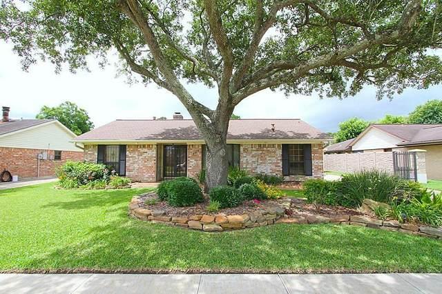 11826 Kirkbriar Drive, Houston, TX 77089 (MLS #38151077) :: Christy Buck Team