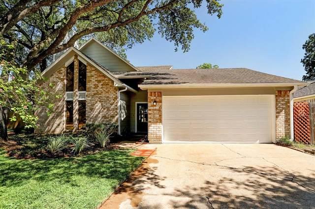 14910 Thorough Good Lane, Houston, TX 77084 (MLS #38151293) :: The Freund Group