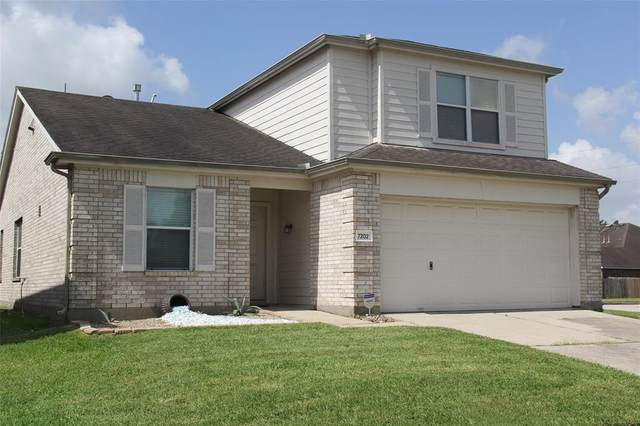 7202 Wisteria Chase Place, Humble, TX 77346 (MLS #38158113) :: Ellison Real Estate Team