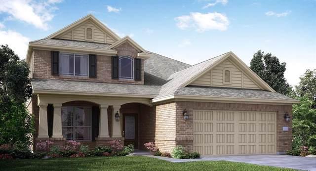 21835 Rose Maris Lane, Tomball, TX 77377 (MLS #38158870) :: Giorgi Real Estate Group