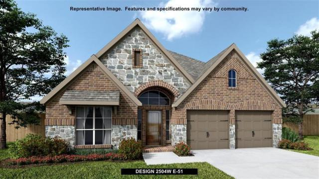 4237 Palmer Hill Drive, Spring, TX 77386 (MLS #38162905) :: Lion Realty Group / Exceed Realty