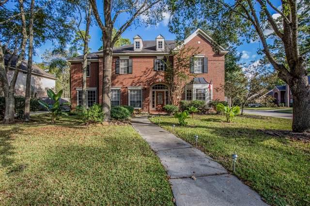 1902 Sweetstem Drive, Houston, TX 77345 (MLS #38162984) :: My BCS Home Real Estate Group