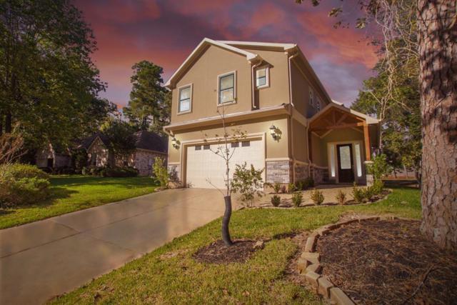 13318 Hilton Head Drive, Montgomery, TX 77356 (MLS #38163347) :: Texas Home Shop Realty