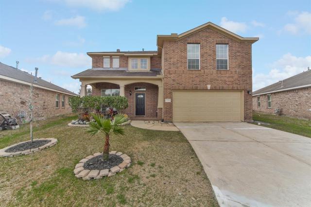 2959 Stone Spring Lane, Dickinson, TX 77539 (MLS #38163862) :: Rachel Lee Realtor