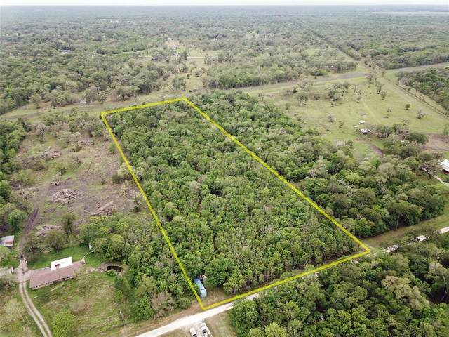 0 County Road 332 1st Shell Road, Sweeny, TX 77480 (MLS #38164231) :: The Property Guys