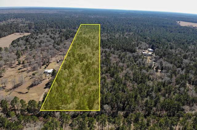 TBD County Road 2300 Blackwell Road, Cleveland, TX 77327 (MLS #3816891) :: The Property Guys