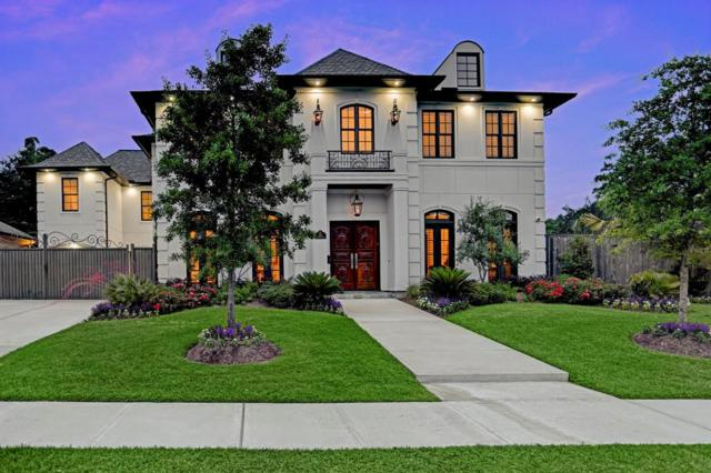 1703 Turnpike Road, Houston, TX 77008 (MLS #38169223) :: Magnolia Realty