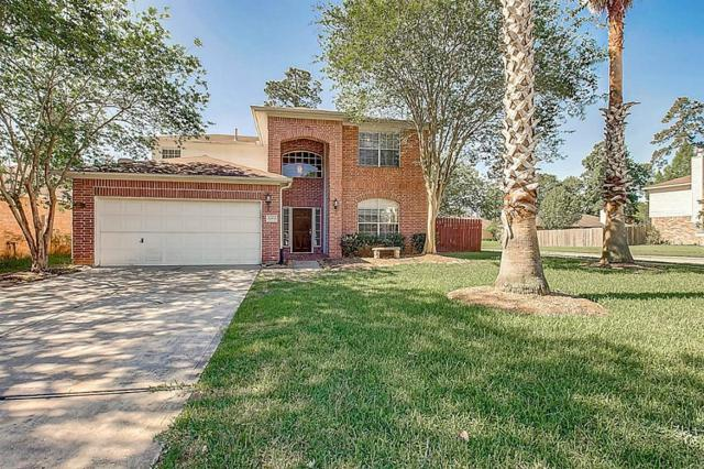 6102 Knollwood Trail, Spring, TX 77373 (MLS #38171286) :: Grayson-Patton Team