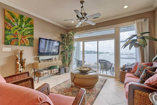 168 Lake Point Boulevard C102, Conroe, TX 77356 (MLS #38172284) :: All Cities USA Realty