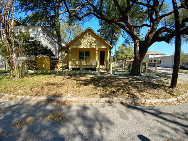 1002 Louise Street, Houston, TX 77009 (MLS #38172489) :: Texas Home Shop Realty