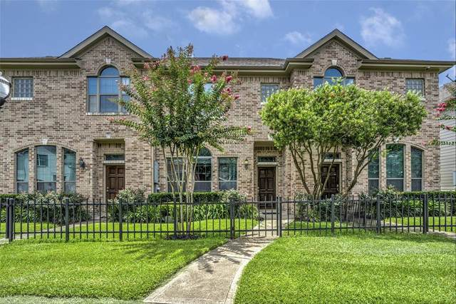 2739 Windy Thicket Lane, Houston, TX 77082 (MLS #38172773) :: The SOLD by George Team