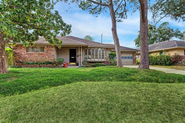 3623 Broadmead Drive, Houston, TX 77025 (MLS #38177859) :: Texas Home Shop Realty