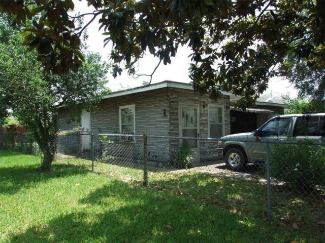 908 Sage Drive, Galena Park, TX 77547 (MLS #38181574) :: NewHomePrograms.com LLC
