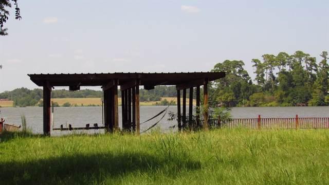 95 Lakeway Drive, Trinity, TX 75862 (MLS #38186452) :: The Heyl Group at Keller Williams