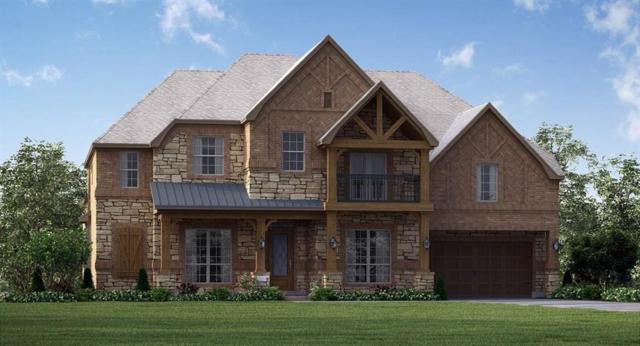 2400 Quiet Manor Court, Friendswood, TX 77546 (MLS #38188012) :: Texas Home Shop Realty