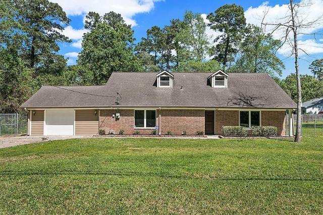 3510 Hickory Hollow Road, Spring, TX 77380 (MLS #38188556) :: See Tim Sell
