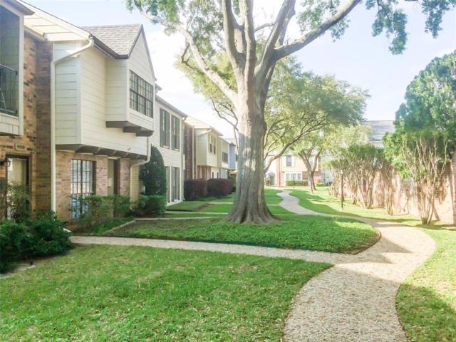 10330 Longmont Drive #47, Houston, TX 77042 (MLS #38190885) :: Krueger Real Estate