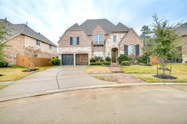28511 Rose Vervain Drive, Spring, TX 77386 (MLS #38193213) :: Texas Home Shop Realty