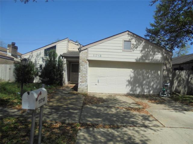 11718 Zarroll Drive, Houston, TX 77099 (MLS #38197019) :: REMAX Space Center - The Bly Team