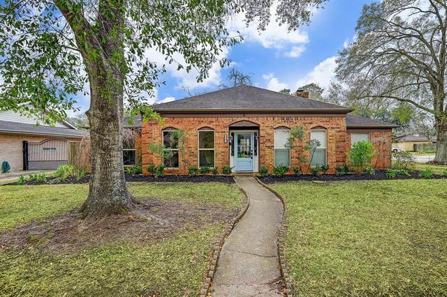 6047 Wigton Drive, Houston, TX 77096 (MLS #38198884) :: The SOLD by George Team