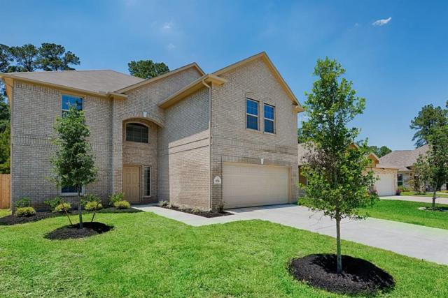 976 Arbor Glen, Conroe, TX 77303 (MLS #38199526) :: Texas Home Shop Realty