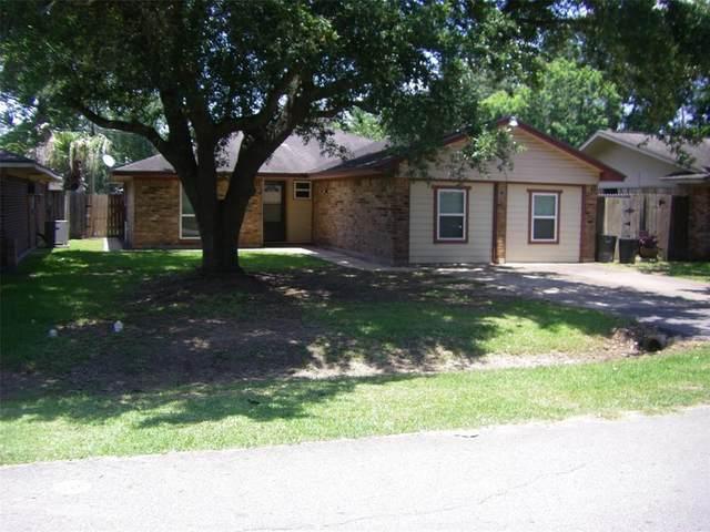 608 W Reynolds Avenue, League City, TX 77573 (MLS #38202556) :: Rachel Lee Realtor