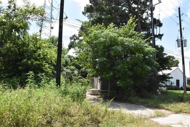 00000 Fm 149 Road, Magnolia, TX 77354 (MLS #38202655) :: The Andrea Curran Team powered by Compass