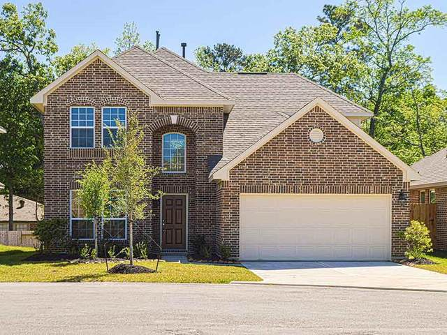 30014 Willow Cove Lane, Brookshire, TX 77423 (MLS #38204755) :: The Bly Team