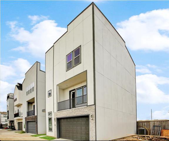 8411 Hempstead B, Houston, TX 77008 (MLS #38206413) :: Texas Home Shop Realty