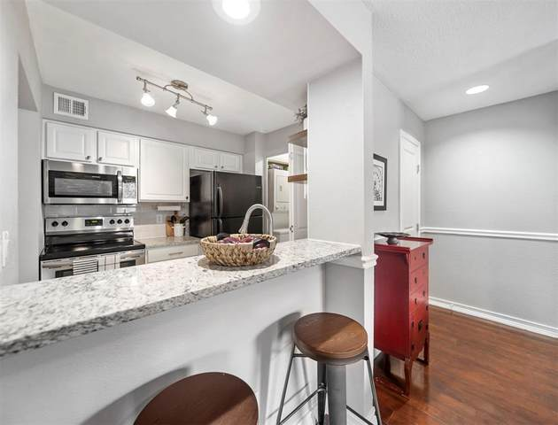 1818 Augusta Drive #22, Houston, TX 77057 (MLS #38209043) :: The SOLD by George Team