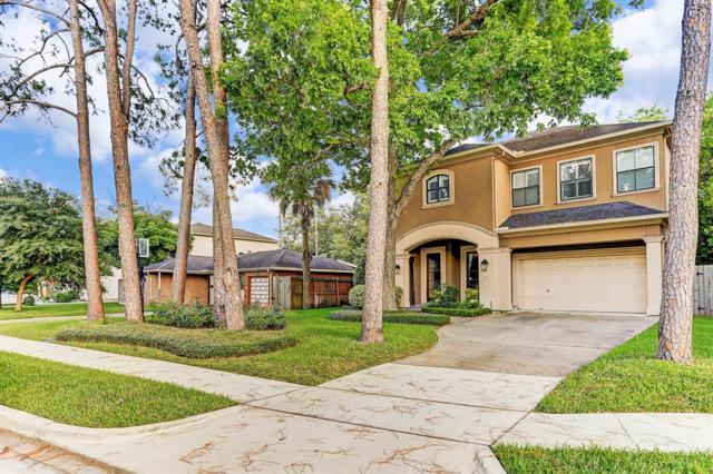 4621 Beech Street, Bellaire, TX 77401 (MLS #38209468) :: Giorgi Real Estate Group
