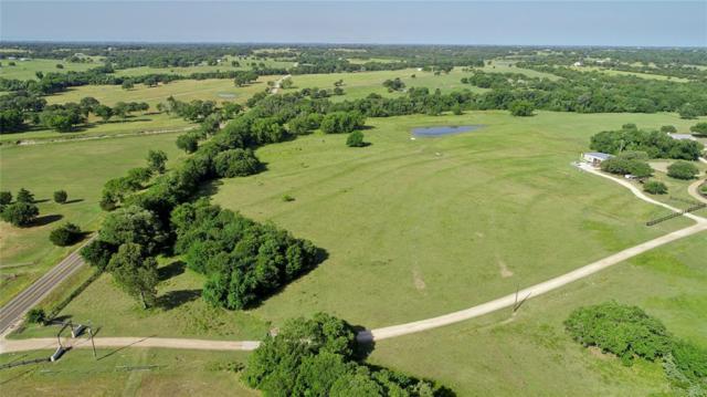 00 Fm 389, Brenham, TX 77833 (MLS #38210531) :: Krueger Real Estate
