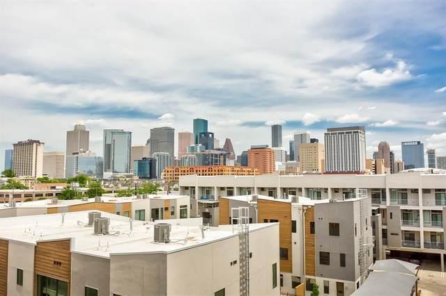 2401 Crawford Street B305, Houston, TX 77004 (MLS #38213594) :: Connect Realty