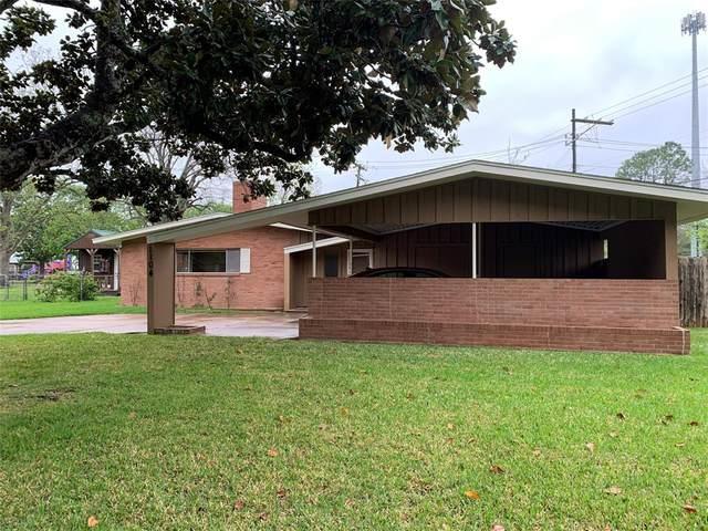 1104 Briar Lane, Wharton, TX 77488 (MLS #38214060) :: The Jill Smith Team