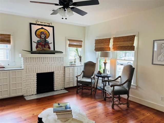 810 Redan Street, Houston, TX 77009 (MLS #38215015) :: The Property Guys