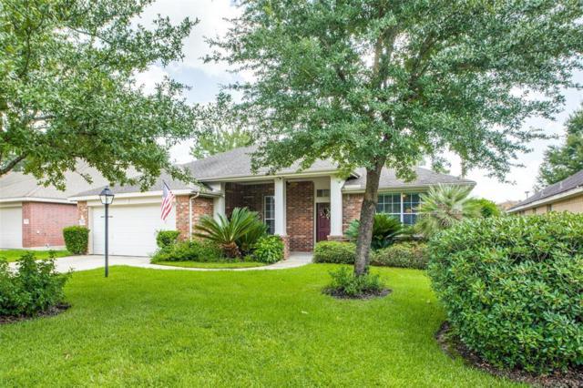 31226 Quail Oak Park Lane, Spring, TX 77386 (MLS #38216740) :: Connect Realty