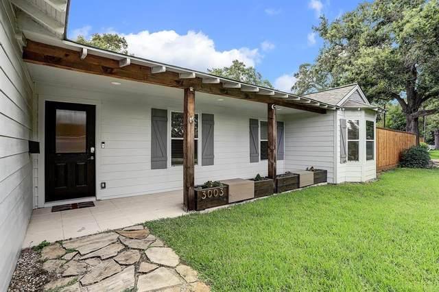 3003 Randall Street, Houston, TX 77018 (MLS #38218198) :: Connect Realty