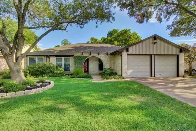 13619 Splintered Oak Drive, Houston, TX 77065 (MLS #38218590) :: TEXdot Realtors, Inc.