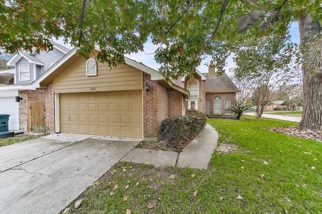 2455 Brush Hollow Road, Houston, TX 77067 (MLS #38219258) :: Texas Home Shop Realty