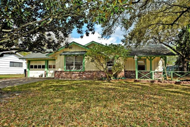 7118 Sharpview Drive, Houston, TX 77074 (MLS #38220629) :: Bray Real Estate Group