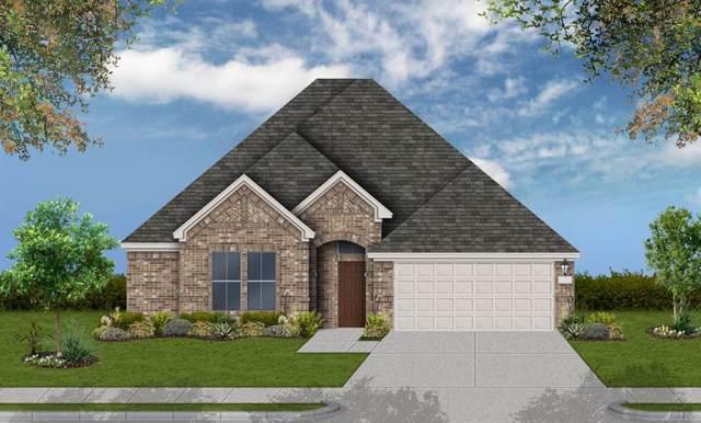 2002 Rock Prairie Court, Pearland, TX 77581 (MLS #38223452) :: Texas Home Shop Realty