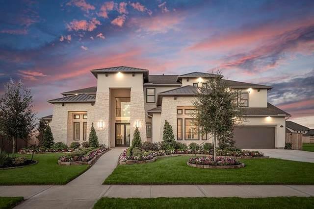 26 Legacy Ridge Drive, Tomball, TX 77375 (MLS #3822560) :: The Freund Group