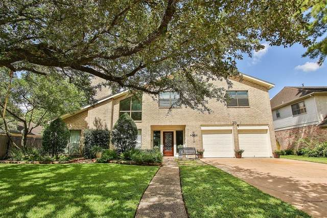 14106 S Suddley Castle Street, Houston, TX 77095 (MLS #38227635) :: The Queen Team